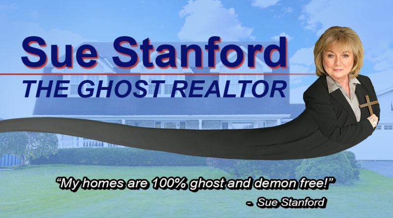 Ghost realtor
